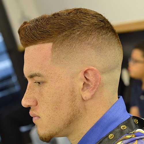 Short Mens Hairstyles-8