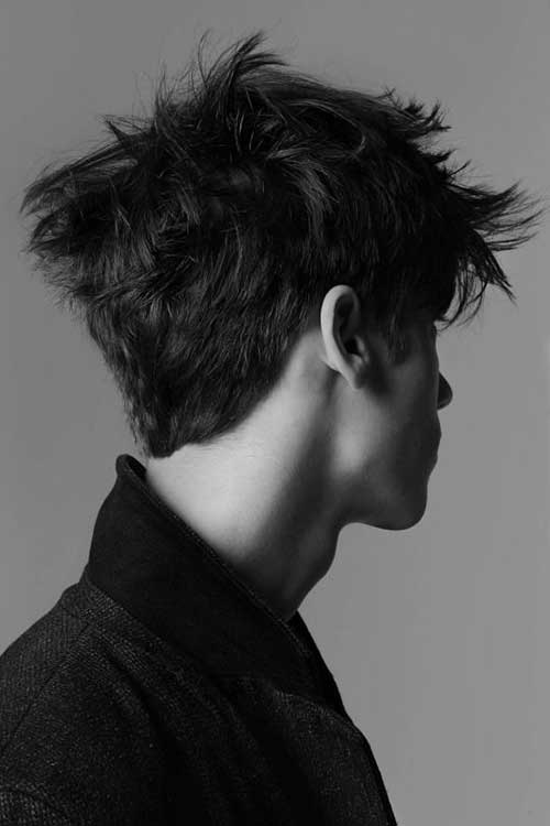 30 Boy Haircuts The Best Mens Hairstyles Amp Haircuts