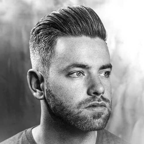Classic Mens Haircuts-9