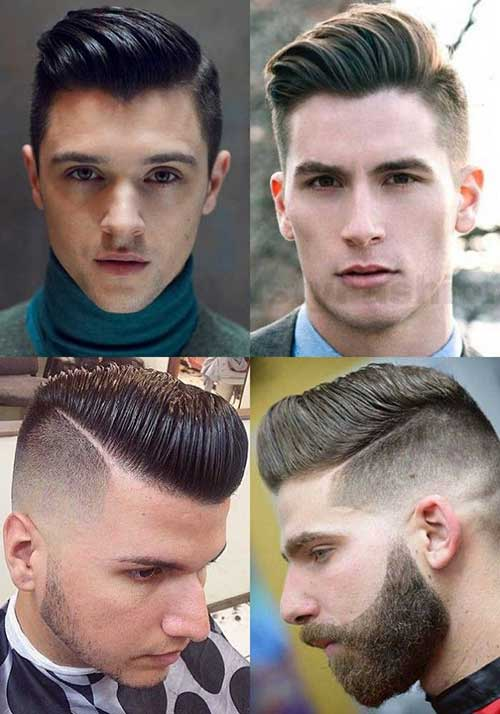 Surprising 25 Mens 50S Hairstyles Mens Hairstyles 2016 Short Hairstyles For Black Women Fulllsitofus