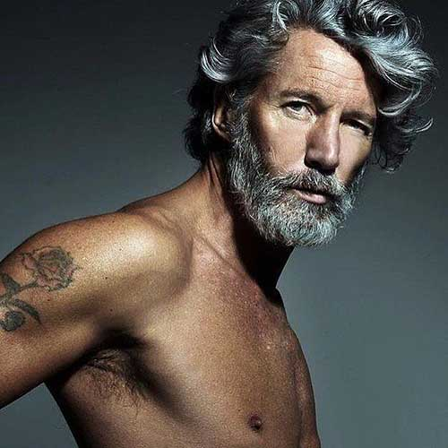 Older Mens Hairstyles-9