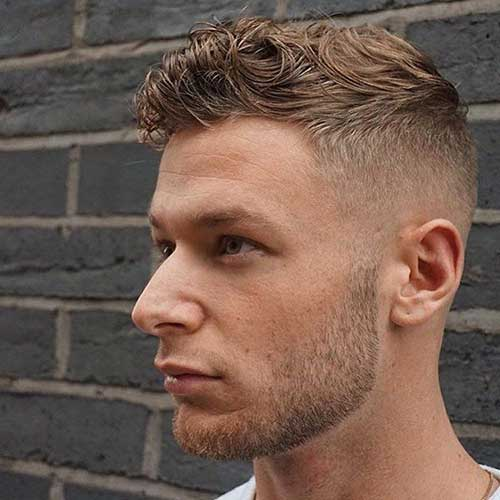 Short Mens Hairstyles-9