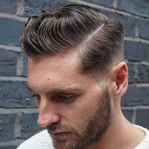 Awesome 25 Classic Mens Haircuts Mens Hairstyles 2016 Hairstyles For Men Maxibearus