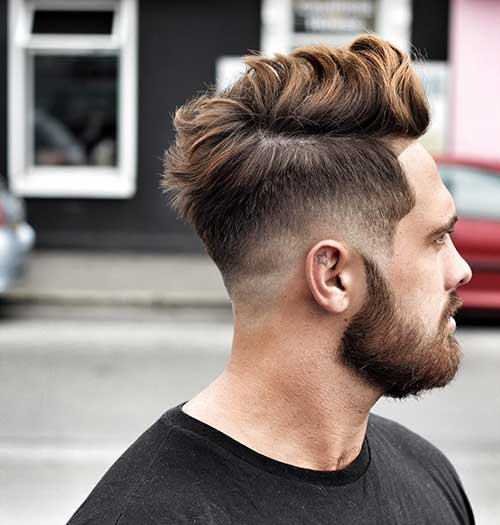 40 Best Hairstyles Men | Mens Hairstyles 2018