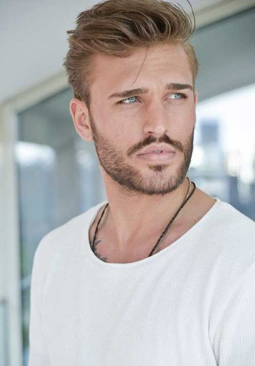 40 Best Hairstyles Men Mens Hairstyles 2016