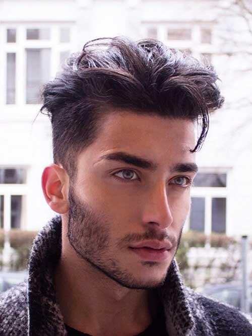 Fine 40 Mens Hair Cuts Mens Hairstyles 2016 Short Hairstyles For Black Women Fulllsitofus