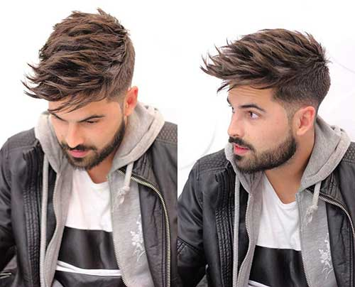 40 Best Hairstyles Men Mens Hairstyles 2017