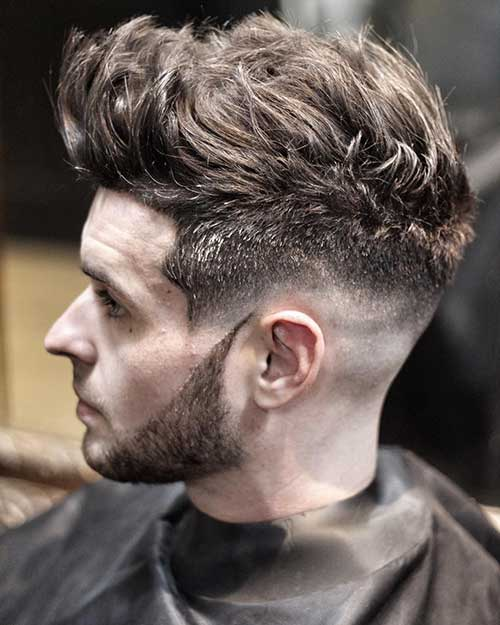 Mens Modern Hairstyles