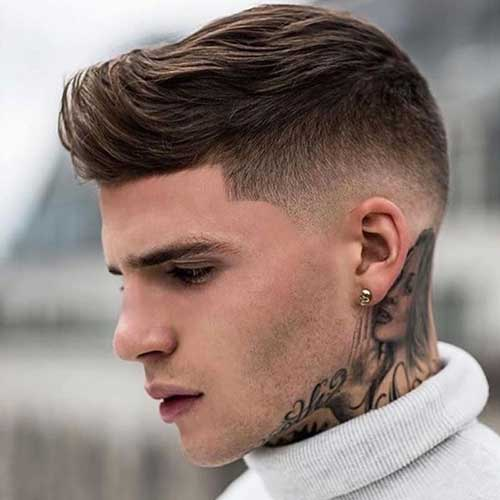 20 Best Short Mens Hairstyles