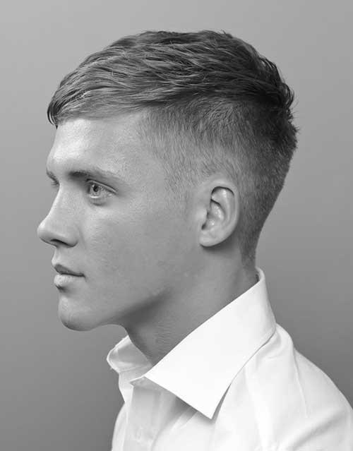 Swell 20 Best Short Mens Hairstyles Mens Hairstyles 2016 Short Hairstyles Gunalazisus
