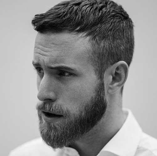 20 New Very Short Mens Hairstyles   Mens Hairstyles 2017