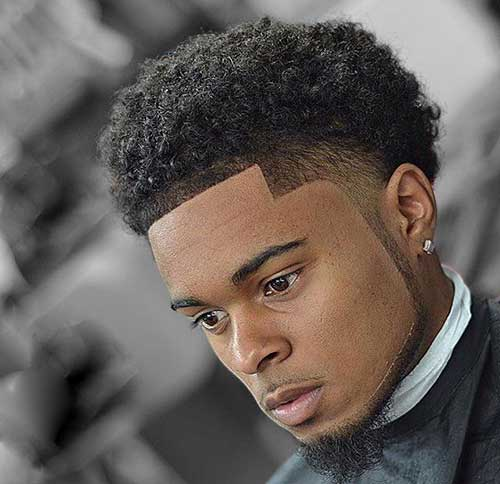 Remarkable 30 New Black Male Haircuts Mens Hairstyles 2016 Hairstyles For Women Draintrainus
