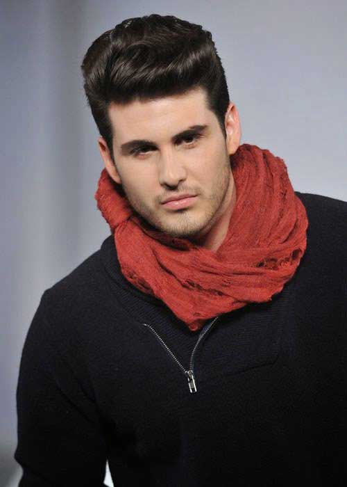 Men Facial Hair Styles-10
