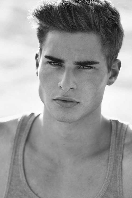 Hair Styles for Men-11