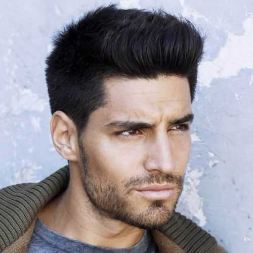 Hairstyles for Men 2015-12