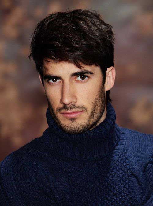 Good Short Haircuts for Guys-12