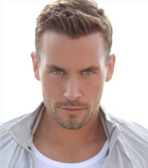 Hairstyles for Men 2015-13