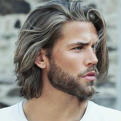 Latest Men Hairstyles Of 2017 Every Guy Need To See Mens