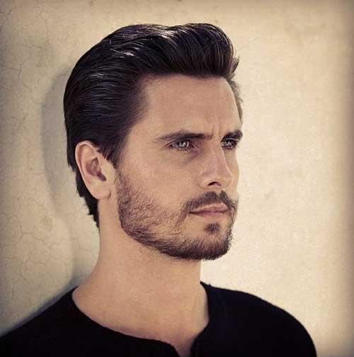 Medium Length Mens Hairstyles-14