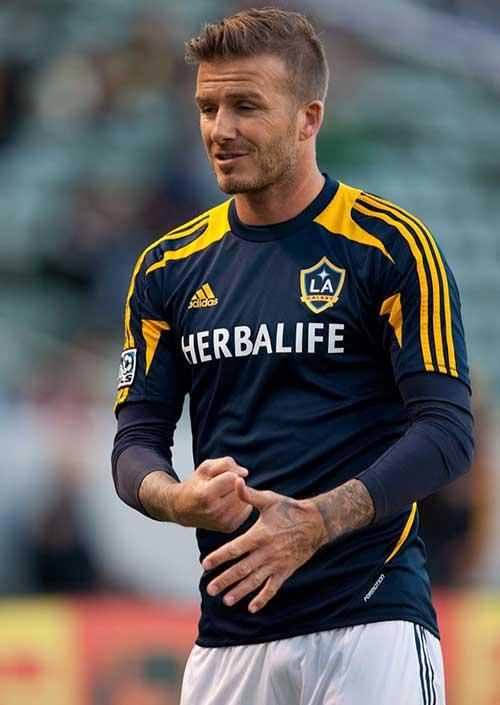 David Beckham Hairstyles-15