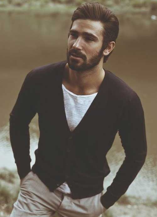 Men Facial Hair Styles-15