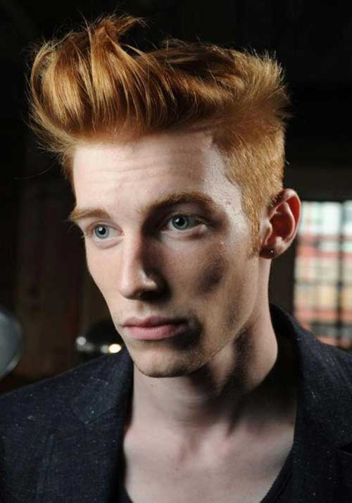 Hair Color for Men-19