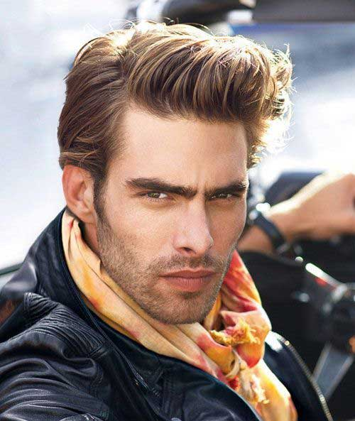 Hairstyles for Men 2015-19