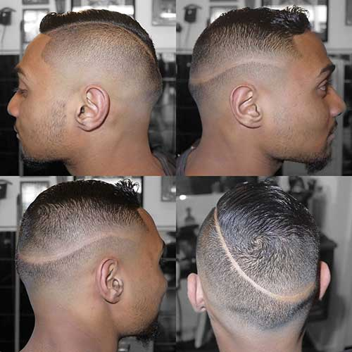 Black Male Haircuts-20