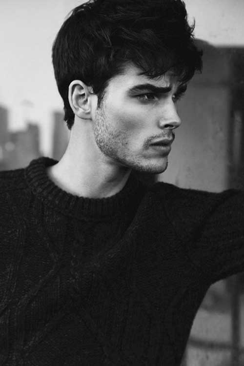 Trendy Hairstyles for Men-20