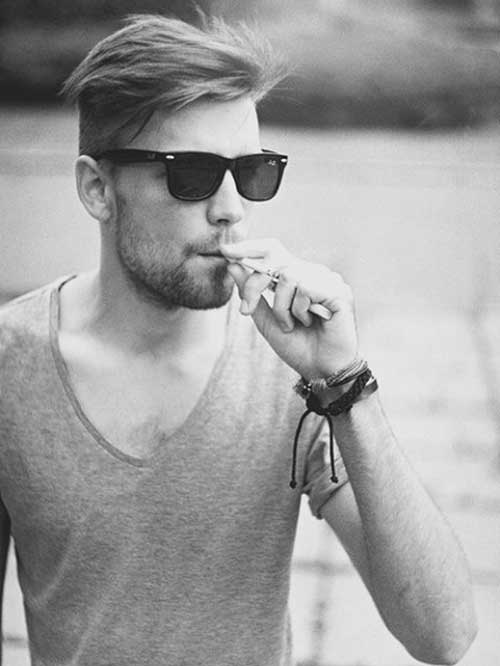 Hairstyles for Men 2015-21