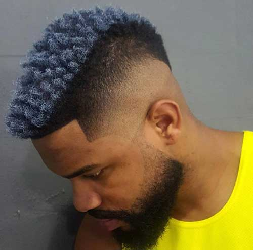 Black Male Haircuts-22