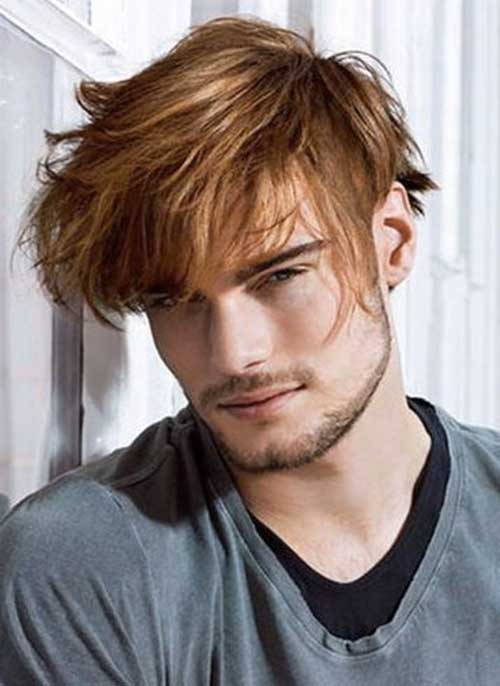 Hair Color for Men-22
