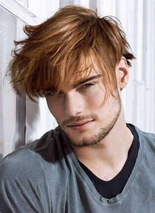 Hair Color for Men-22