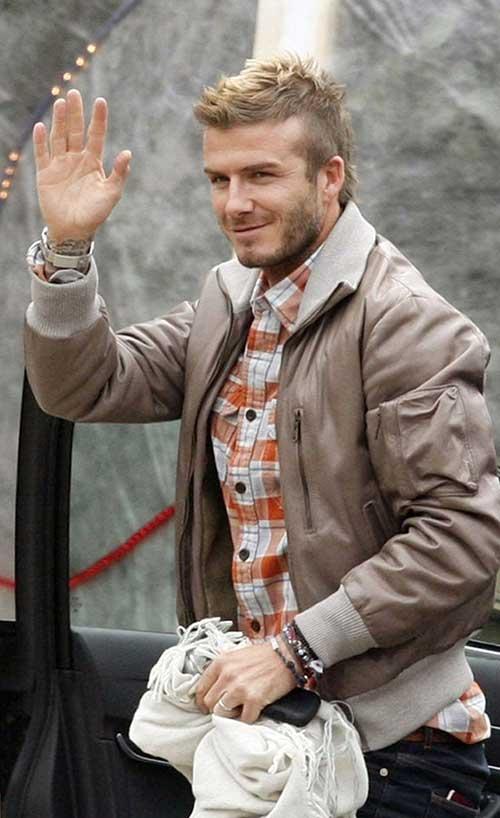 David Beckham Hairstyles-23