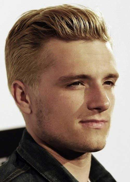 Hairstyles for Men 2015-23