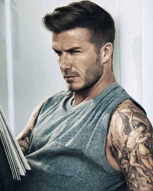 Hairstyles for Men 2015-24