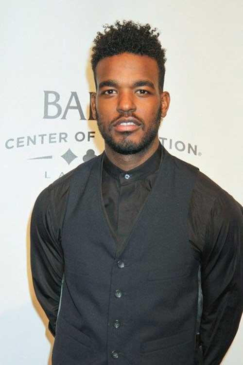 Black Male Haircuts-25