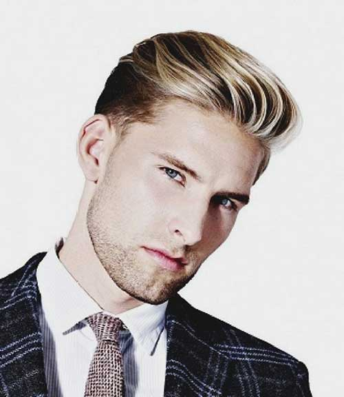 Hair Color for Men-25
