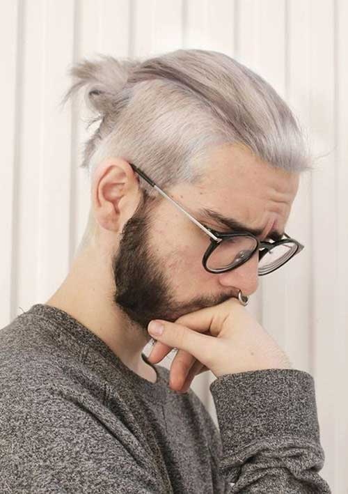30 Hair Styles For Men Mens Hairstyles 2018