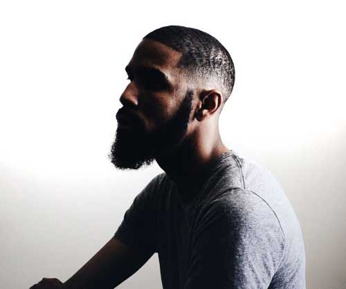 Black Male Haircuts-6