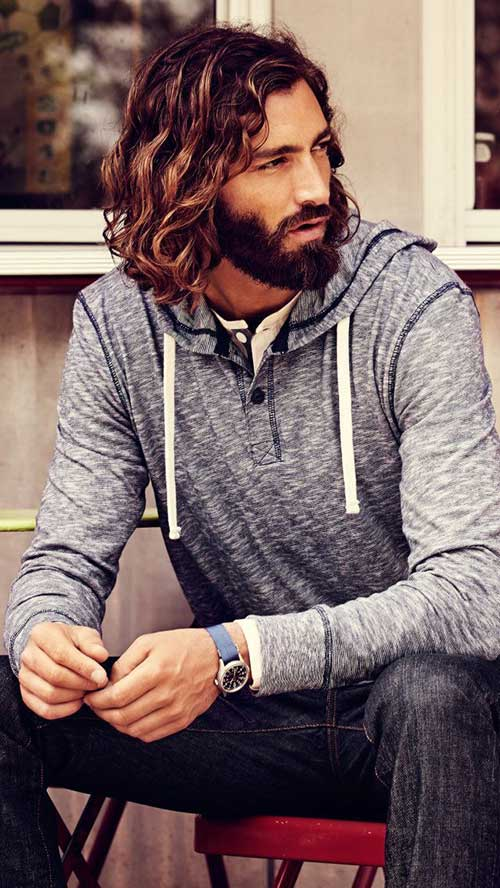 Hair Styles for Men-6