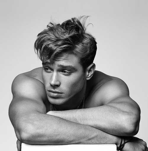 Trendy Hairstyles for Men-6