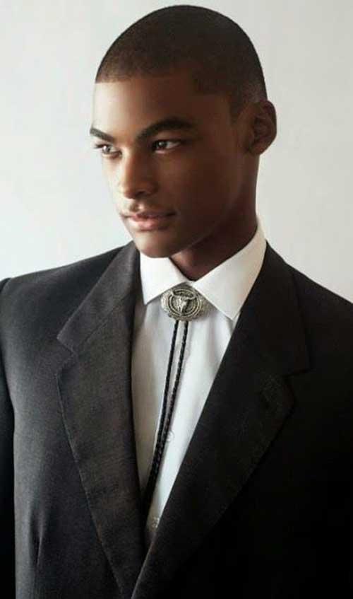Black Male Haircuts-7