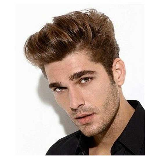 Hairstyles for Men 2015-7