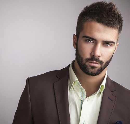 Men Facial Hair Styles-7