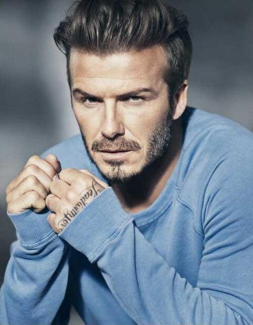David Beckham Hairstyles-9