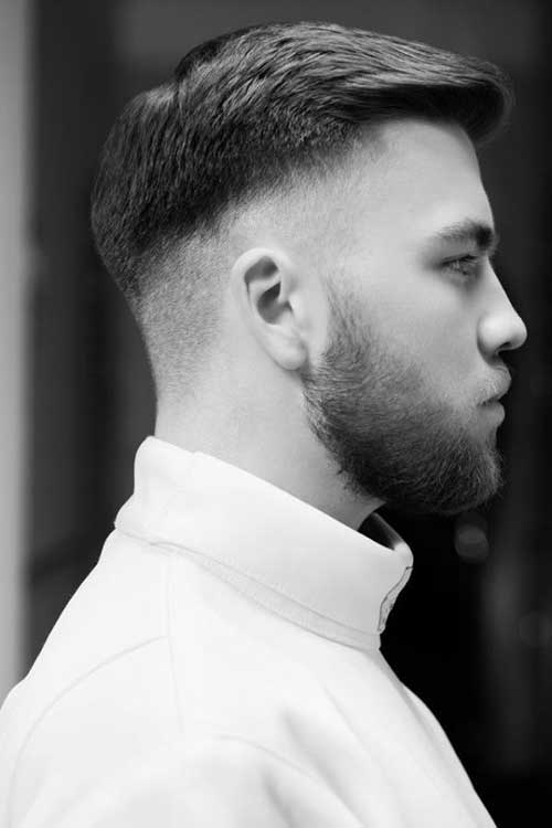 Hairstyles for Men 2015-9