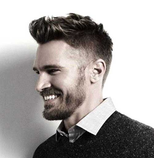 Popular Hairstyles : 30+ Best Hairstyles for Men 2015 - 2016 Mens Hairstyles 2016