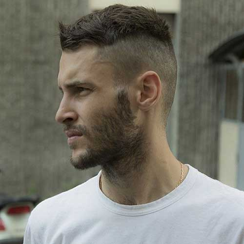 Best Mens Hairstyles 2015