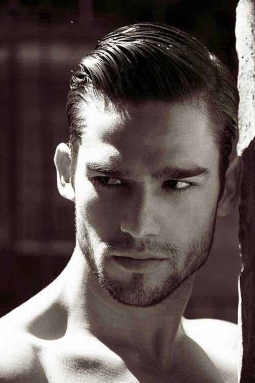 Men Facial Hair